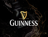 Guinness Digital Art_Studio Ego