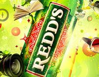 Redd's - Ekspresja Redd's