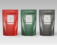 CAMELIAN Tea | London