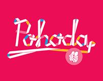 Pohoda Festival – festival merchandise