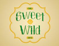 Sweet & Wild Typeface