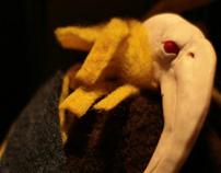 Igrik bird