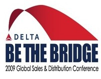 Delta Airlines Employee Conference Video