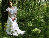 Reincarnation of a Wedding Dress