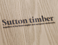 Sutton Timber