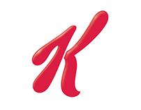 Special K (Poster Design)