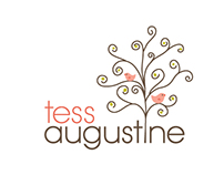 Logo for Tess Augustine, Photographer