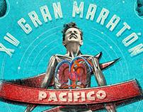 XV Gran Maratón Pacífico Mazatlán