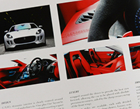 Jaguar Land Rover Brochure