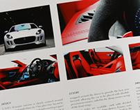 Jaguar Land Rover Brochure
