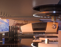 TSM. A tribute to Syd Mead