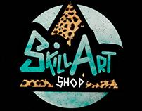 SkillArt Shop