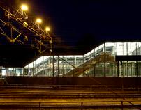 Svanemøllen Station
