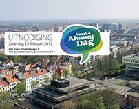 VOSEKO Alumni Dag 2013