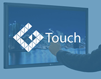 G Touch - Interactive Touch Screen Branding