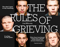 The Rules Of Grieving