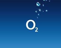 O2 –Facebook customer service