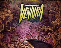 vetura - album cover