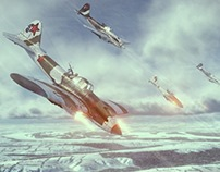 IL-2 Shturmovik: Battle of Stalingrad