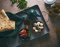 Jordan Food Week