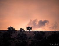 Vuno Sunset