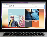 OOBE eCommerce Web