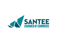 SANTEE CHAMBER OF COMMERCE REBRAND CONCEPT