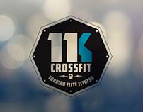 11K CrossFit Re-Branding
