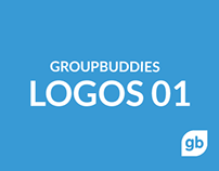 Group Buddies - LOGOS 01