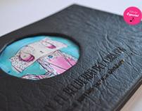 Quki y el recuerdo del corazón story book