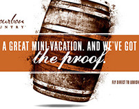 Louisville Bourbon Country Campaign