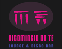 Ricomincio Da Te | Lounge & Disco Bar