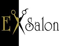 ExSalonce Logo