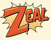 ZEAL Marketing Package