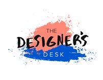 The Designer's Desk Brand