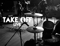 Take Off Live - 22-11-13