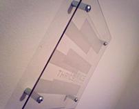 THRICE design - Personal Branding