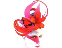 Sugartown Fascinators