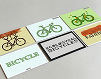 ECOLOGYCAL BICYCLES