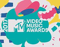 2017 MTV VMAs