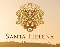 Viña Santa Helena - Redes sociales