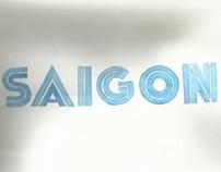Sài-gòn Again