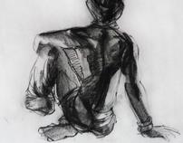 Gesture/Figure/Sketch