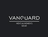 Vanguard Men's & Women's wear