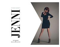 Jenni Studio Session