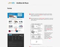 Jimdo (usability study)
