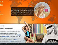 The Leviev Group - Website
