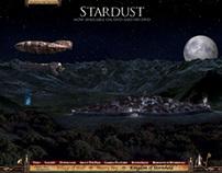 STARDUST Movie Website
