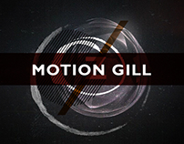 MOTION GILL