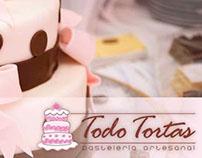 Artisan Pastry | Identity design